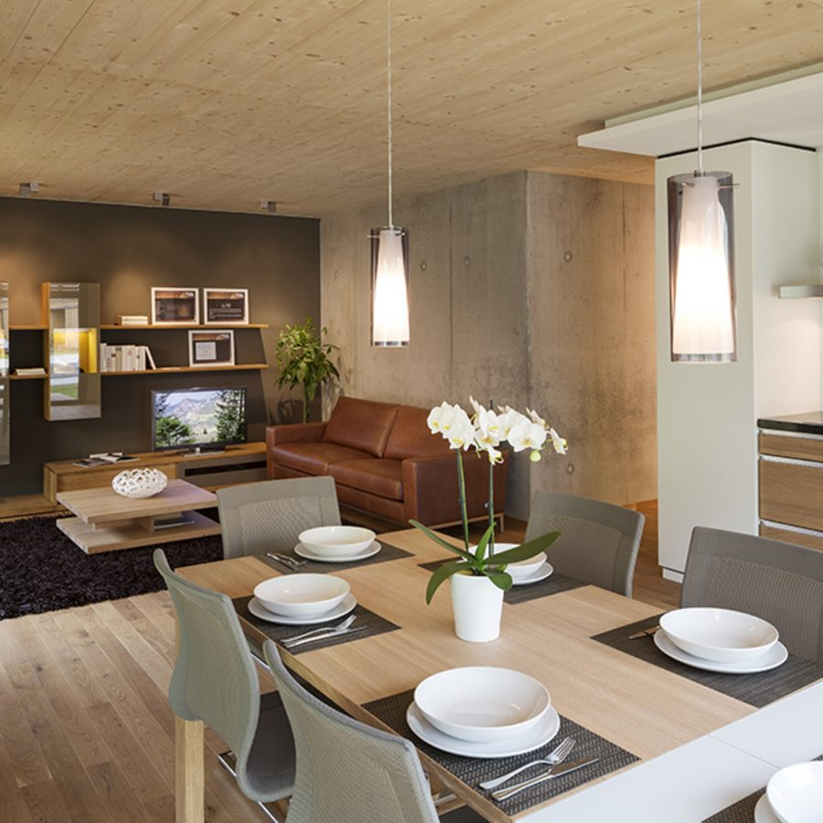 der woodcube deepgreen development. Black Bedroom Furniture Sets. Home Design Ideas