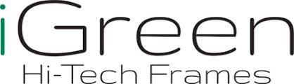 iGreen Hi-Tech Frames