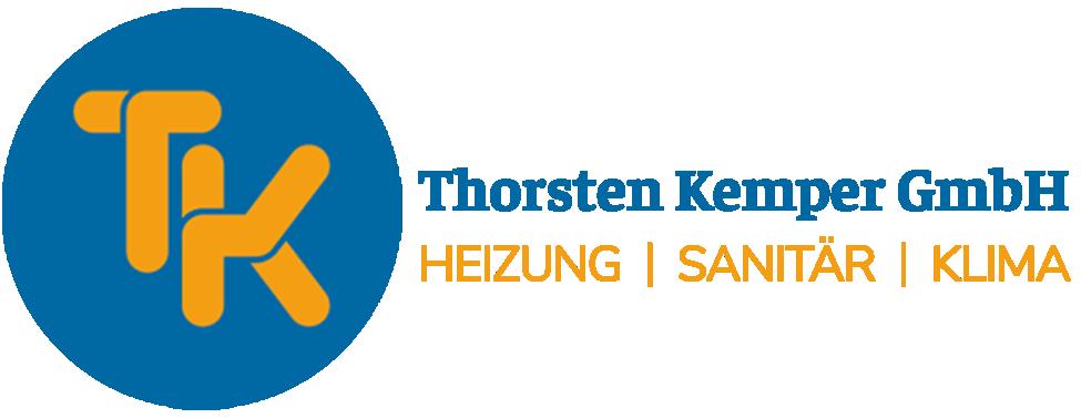 Thorsten Kemper GmbH - Heizuung | Sanitär | Klima