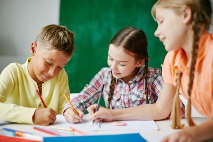 bessere Lernerfolge in der Schule, Verena Heinzerling, Schulpotenzialtraining, Heidelberg