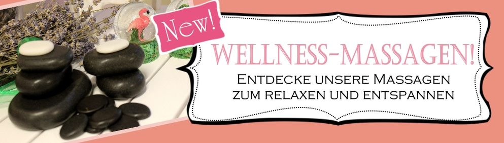 Wellness, Wellnessmassagen, Ganzkörpermassage